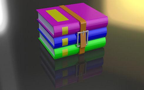 Программа WinRAR и ее возможности