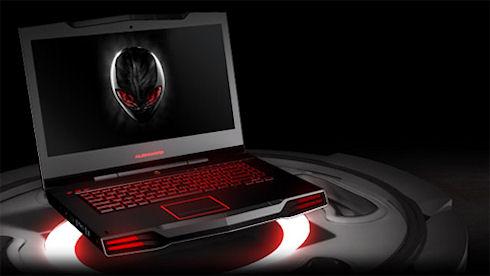 Производительность и мощь игровых ноутбуков
