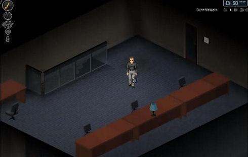 Инди игра Project zomboid — выживите среди зомби