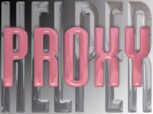 Прокси – отличный инструмент для онлайн-безопасности