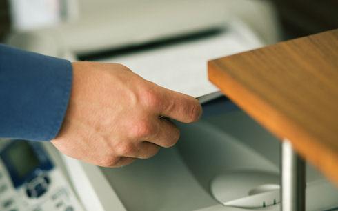 Для чего нужны прошивки принтеров