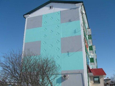 Проводим защиту стен от влаги