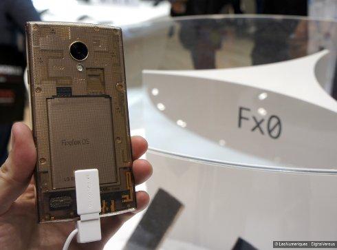 Прозрачный смартфон от LG превзошел по оригинальности даже iPhone