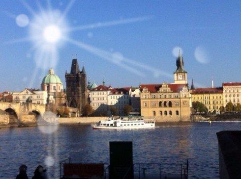 Путешествие в самое сердце Европы