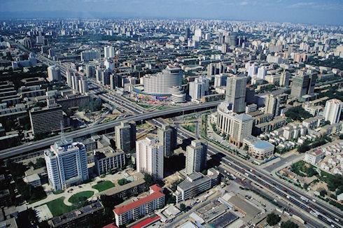Путешествие в Пекин