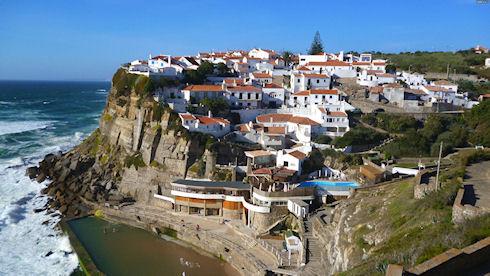 Путешествуй по миру — Португалия