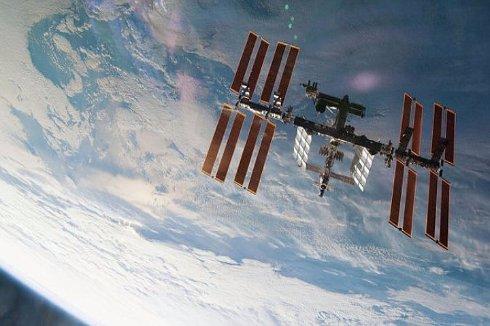 Путин дает добро на постройку «Национальной космической станции»