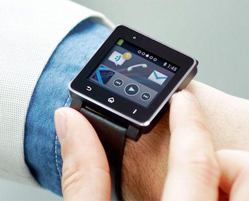 Компьютерные часы Qualcomm появятся под торговой маркой TOQ