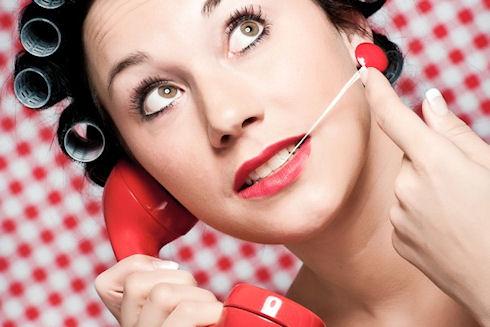 Радиотелефон в нашей повседневной жизни