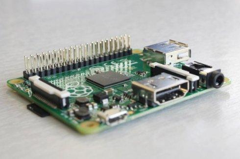 Raspberry Pi Foundation усовершенствовала Raspberry Pi