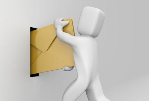 Преимущества рассылок по электронной почте
