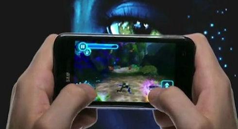 Различные игры на Android – бери от жизни самое интересное!
