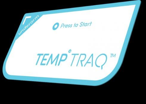 Разработан гибкий термометр с поддержкой Bluetooth