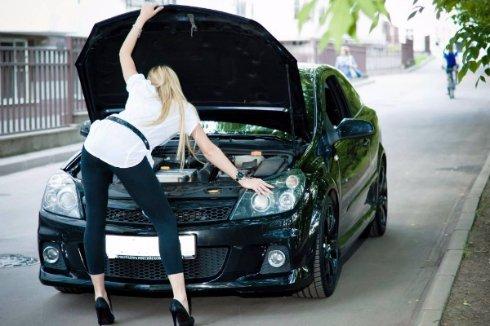 Разработан онлайн-сервис для помощи автомобилистам