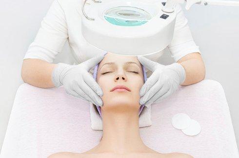 Разработан прибор для диагностики кожи