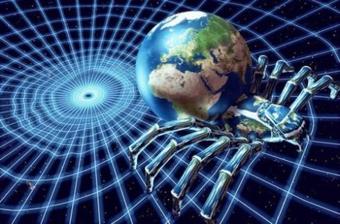 Появление и развитие «Всемирной паутины»