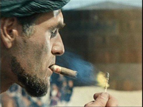 Разжигаем сигары и трубки