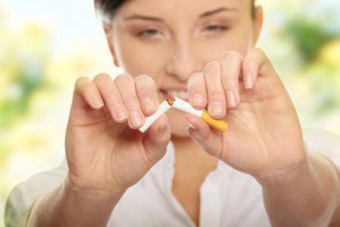 Реабилитация после курения