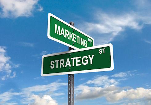 Как реализовать маркетинговую стратегию