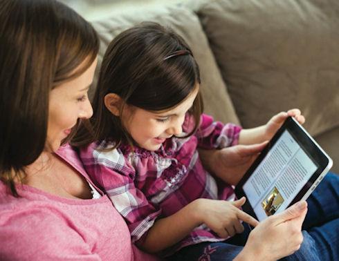 Чем же так привлекают ребенка рекламные ролики?