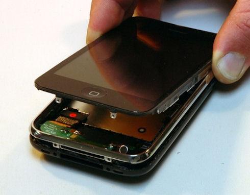 Ремонт iPhone быстро и качественно