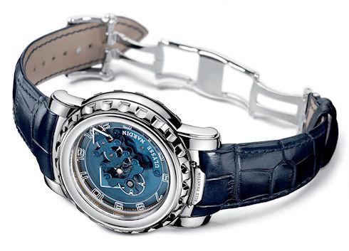 Реплики швейцарских часов не хуже оригиналов, но практичнее