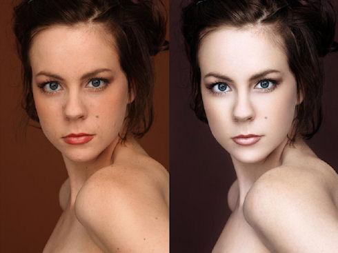 Как быстро освоить ретушь в фотошопе