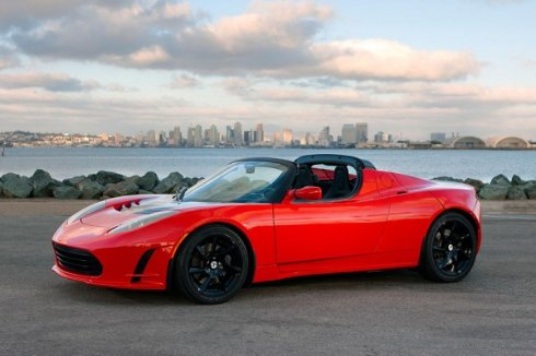 Возрождение электрокара Roadster 3.0 от Tesla