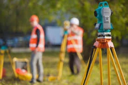 Роль геодезических работ в строительстве