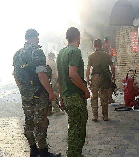 Россияне, которые пострадали от взрыва возле Минска, поехали домой