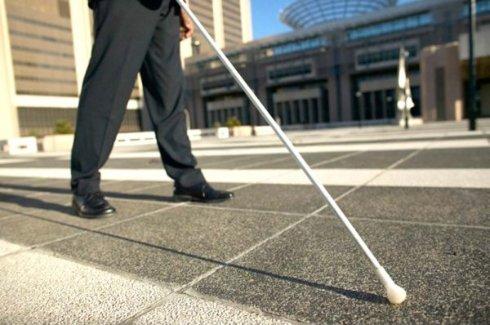 Россияне создали первые 3D-очки для слепых