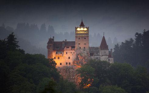 Румыния: в стране вампиров