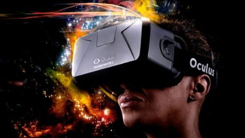 Runtastic разработала фитнес приложение для тренировок в Oculus Rift