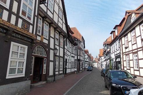 Рынок недвижимости Германии привлекателен для инвесторов