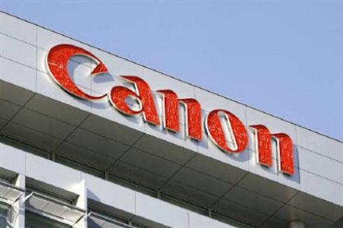 С Canon печать доступна и интересна