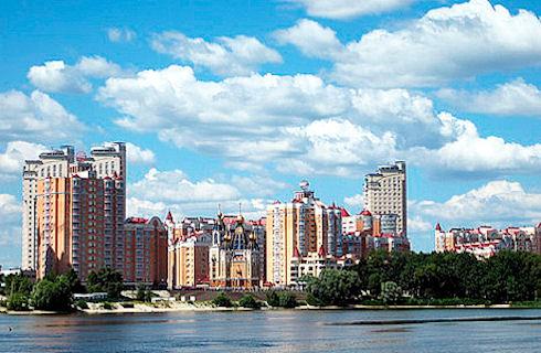 Где в Киеве можно купить самые дешевые квартиры?