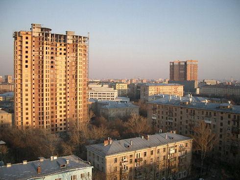 Как самостоятельно купить квартиру в Москве