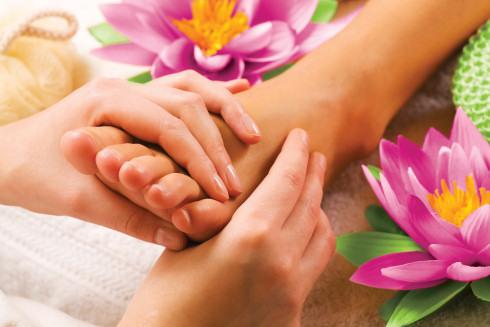 Самомассаж – здоровье и долголетие