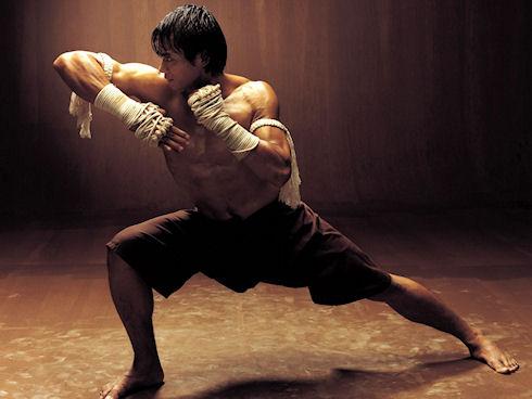 Самооборона: Защита от ударов рукой и ногой