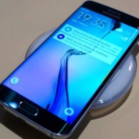 Samsung Galaxy S6 Edge проверили на прочность