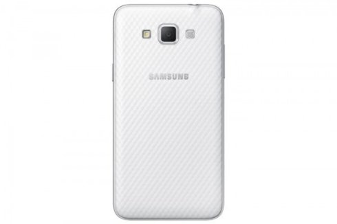 Samsung представила новый смартфон Galaxy Grand Max