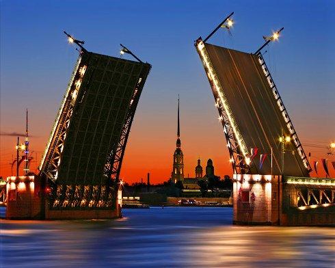 Санкт Петербург – город, который невозможно забыть