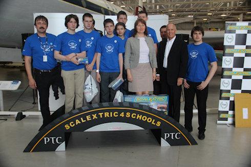 Санкт-Петербург лидирует в международном конкурсе САПР