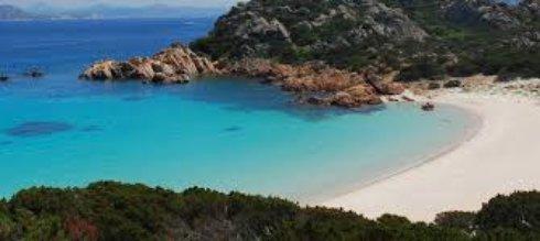 Сардиния — это не только горы