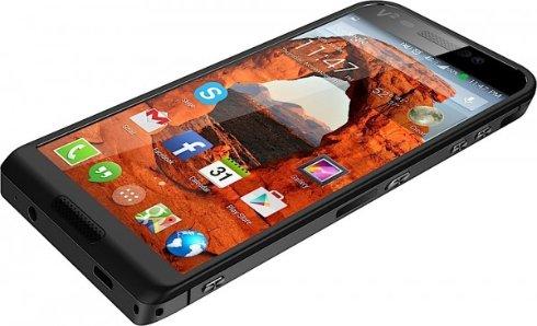 Saygus разработала суперсмартфон V-Squared