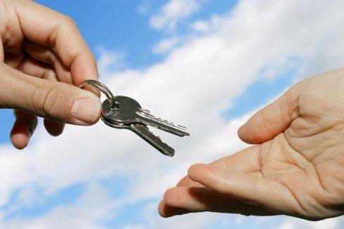 Сдача собственного жилья набирает популярности