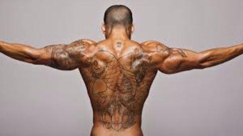 Сделать татуировку сегодня не так уж и сложно