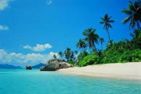 Сейшелы – райское наслаждение