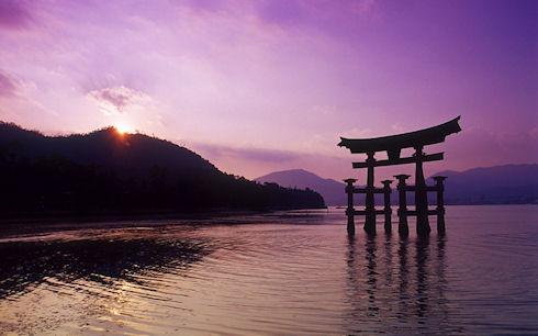 На чем можно сэкономить в Японии
