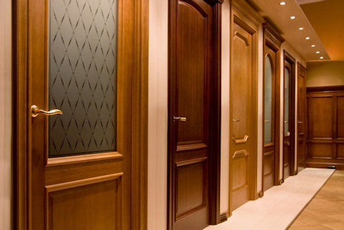 Секреты покупки межкомнатных дверей